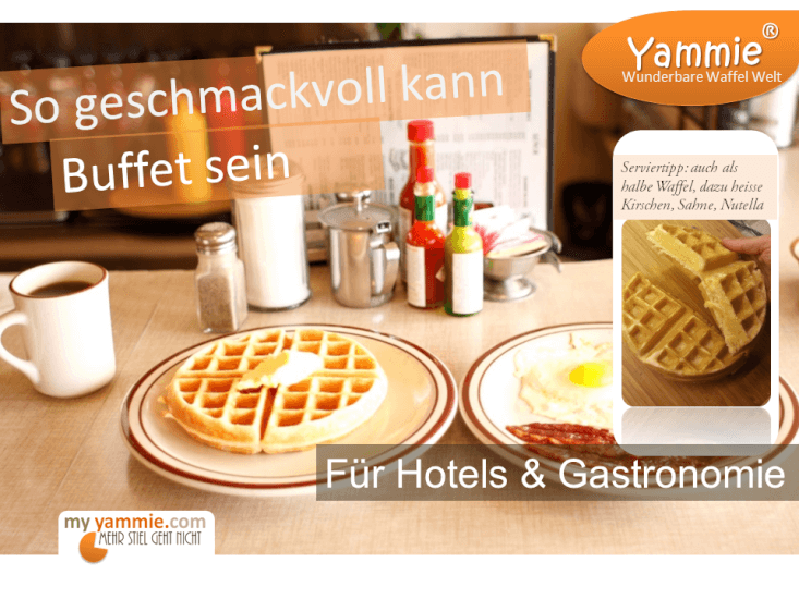 Buffet_Waffel