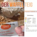 Yammie Waffelfix